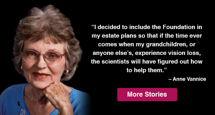 Link to our supporter stories page