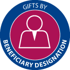 gifts by beneficiary designation